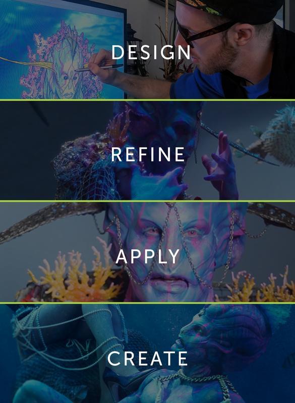 Conceptual Design: From Idea to Application