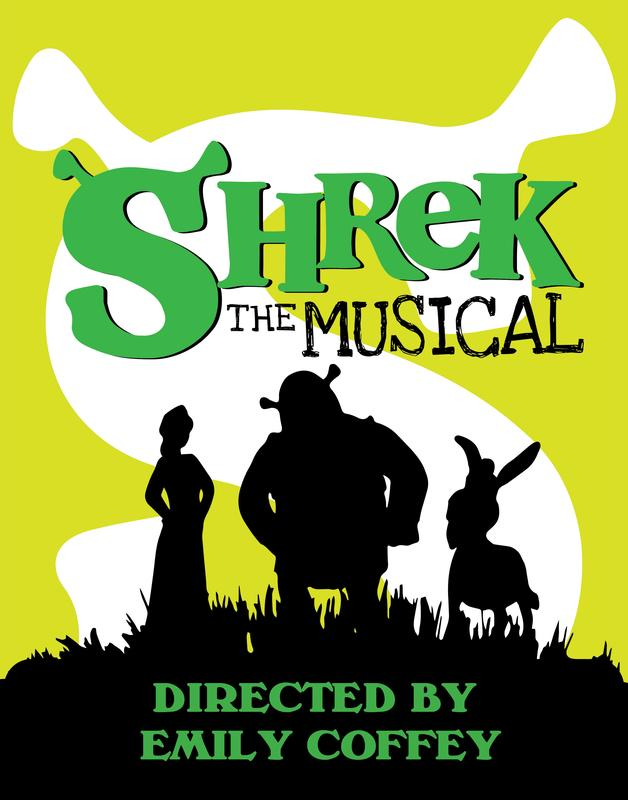 Shrek! The Musical (Pay What You Can Night)