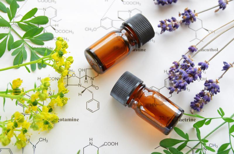 Enriching Alternative Medicine with Essential Oils: September 29th, Columbus, OH