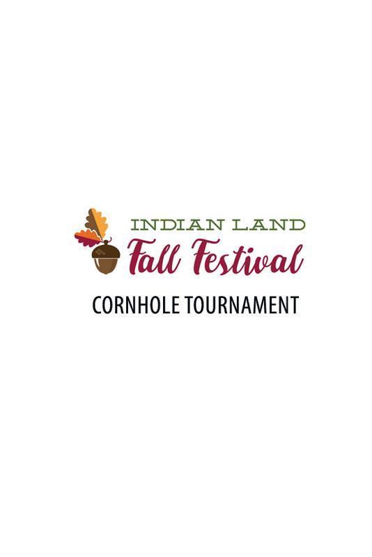 Indian Land Fall Festival Cornhole Tournament