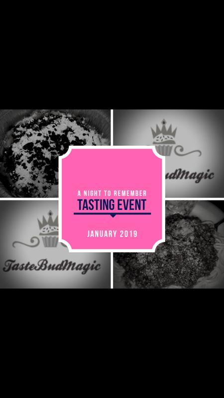 Taste the magic with TasteBudMagic