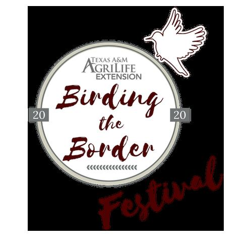 2020 Birding the Border Festival - Friday & Saturday