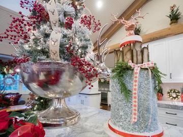 2018 Chestnut Hill Christmas Holiday House Tour Tickets In