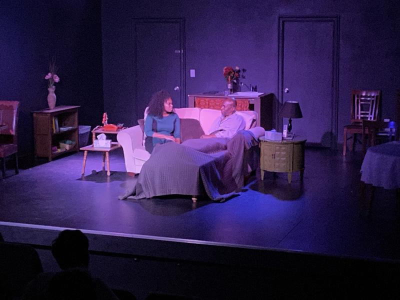 Playhouse West Scene Day October 2021