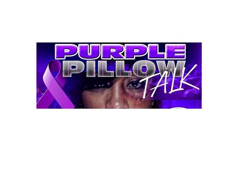 Purple Pillow Talk