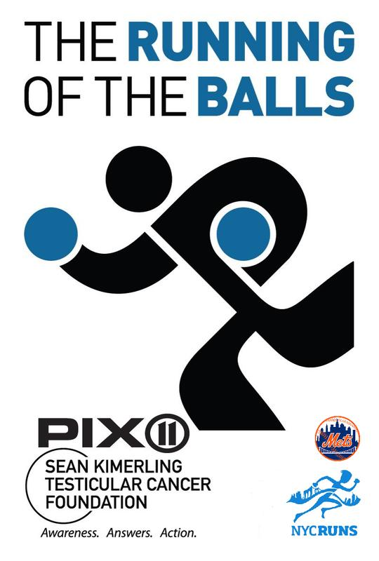 PIX11/SKTCF 6th Annual Running of the Balls