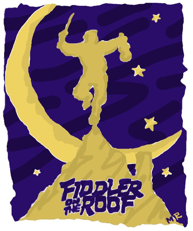 Fiddler on the Roof - GALA