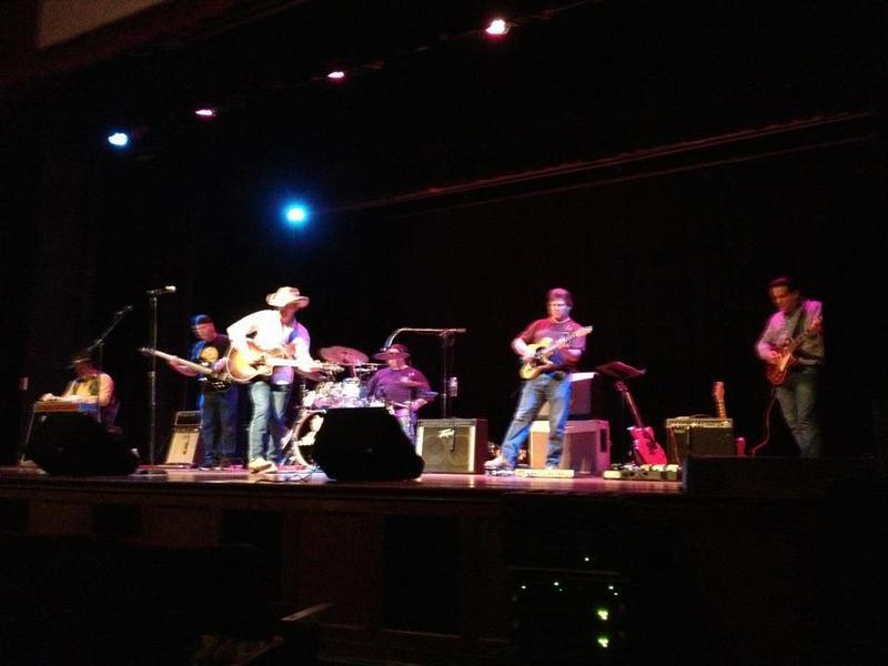 Ronnie Wayne & The Tidewater Band