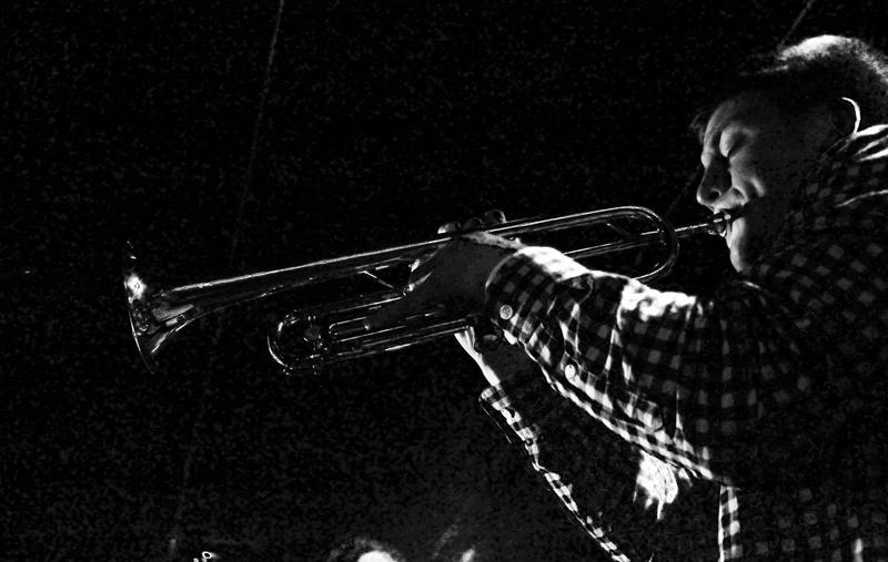 Late Night Jazz Jam w/ Tommy Lehman