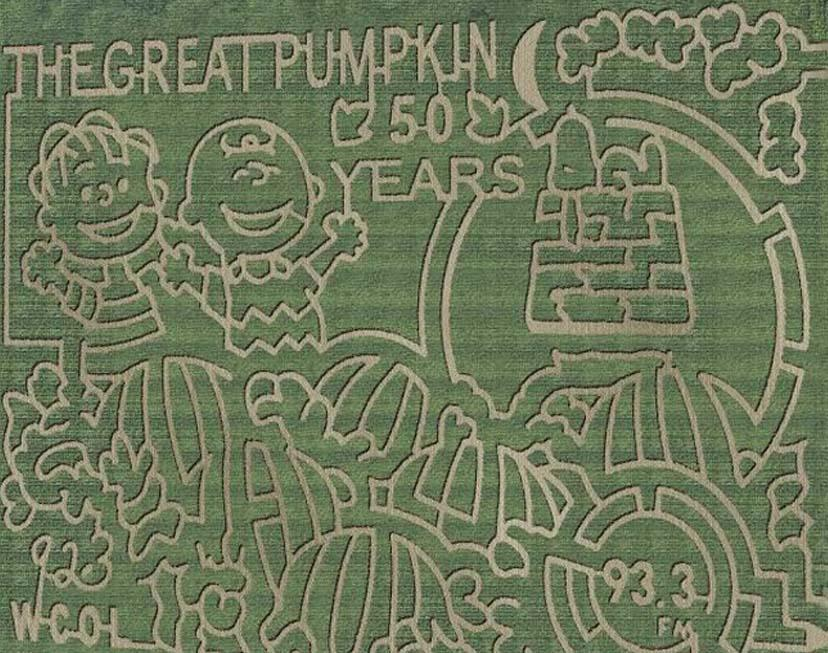 Milford (OH) United States  City new picture : ... Corn Maze / Fall Festival Tickets in Milford Center, OH, United States