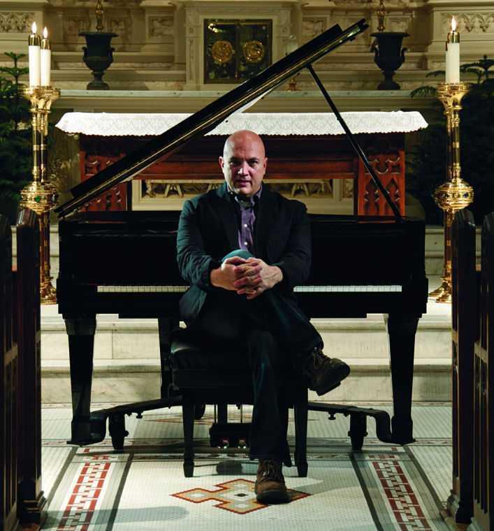 World Renown Catholic Artist/ Composer John Angotti and Friends