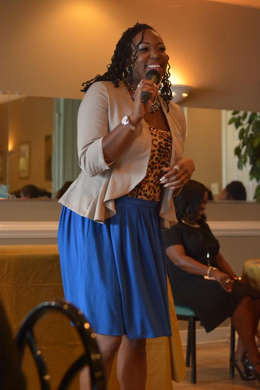 2016 Graciously ME Women's Empowerment Conference