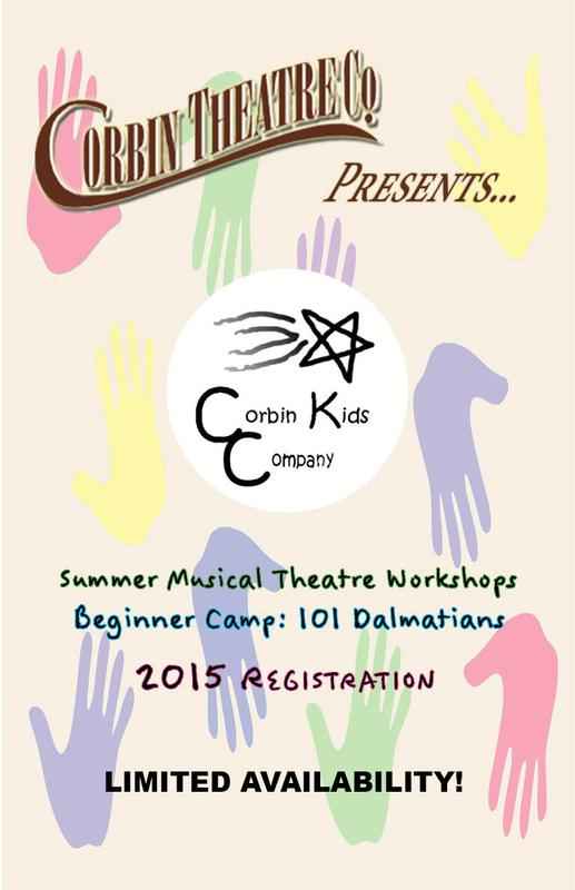 2015 Workshop CKC Beginner Camp: 101 Dalmatians