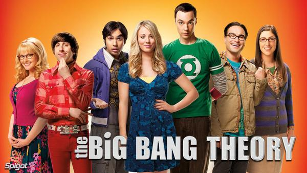 Big Bang Theory Trivia