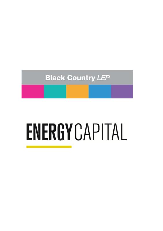 Better Energy for the Black Country