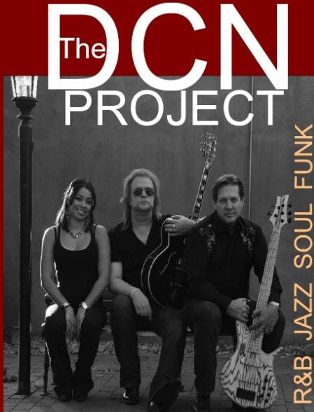 Music at the Casbahs: The DCN Project
