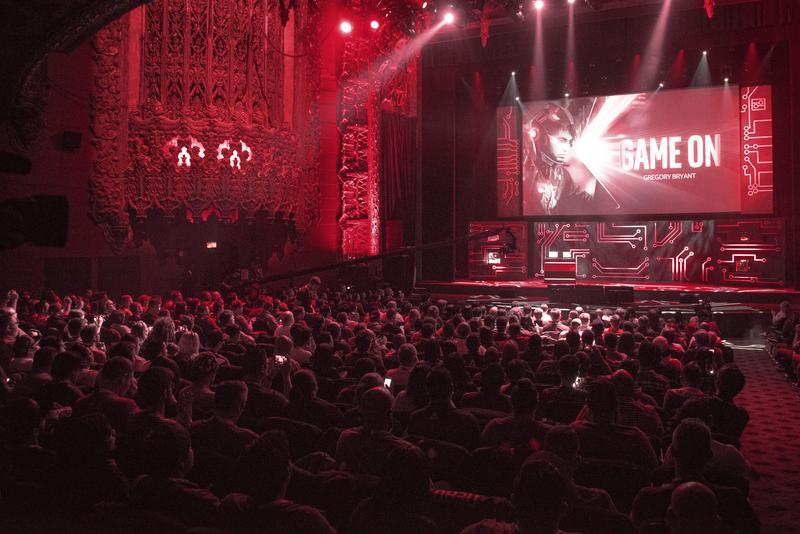 PC Gaming Show @ E3 2018