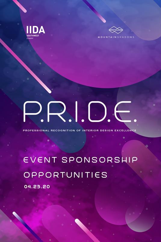 2020 PRIDE Sponsorship