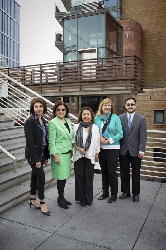 2016 Asian American Heroes of Colorado Award Ceremony and Brunch