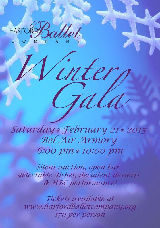 Winter Gala 2015