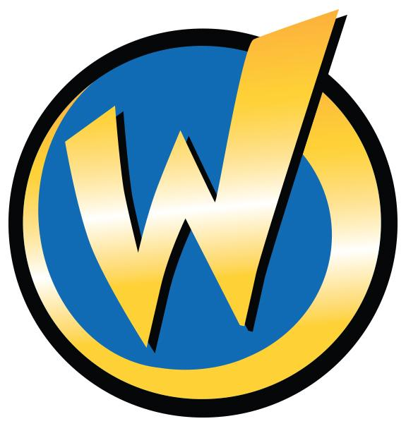 Wizard World 2017 Pallet & Grid Shipping