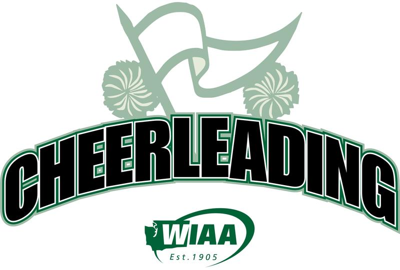 WIAA Cheerleading Stunt Certification - Peninsula HS - 8/10