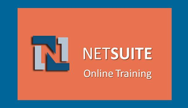 Visit Here for Online NetSuite Training by Experts