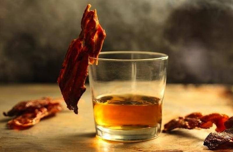 Bourbon & Bacon 2