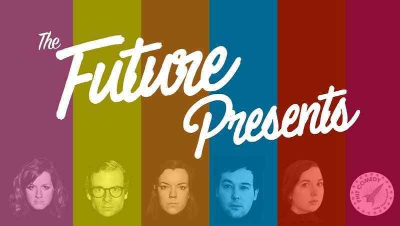 Improv Comedy: The Future Presents