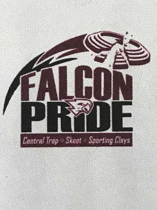 Central Falcons Trap Team Fundraiser