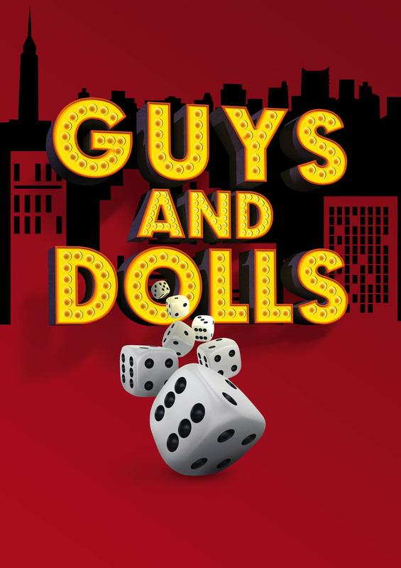 Guys and Dolls (GREEN CAST)