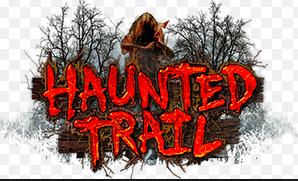 HAUNTED TRAIL & CORNFIELD TICKET SALE