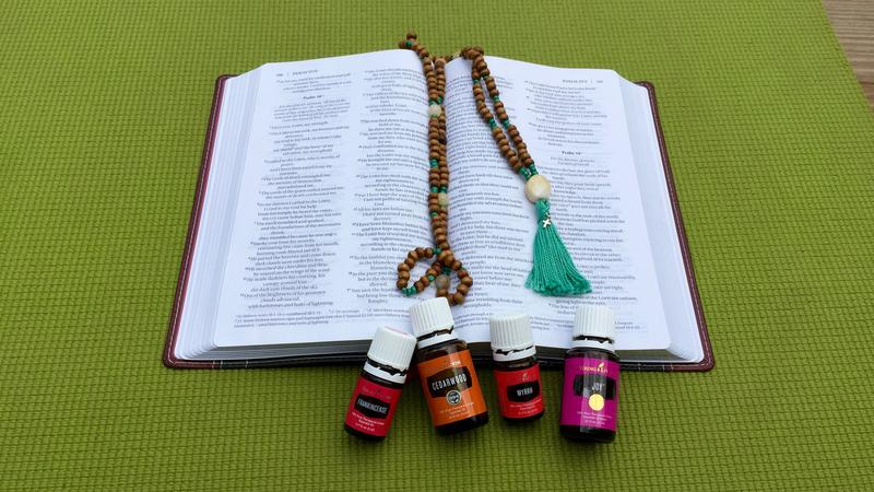 Postures of Prayer- Essence of Worship