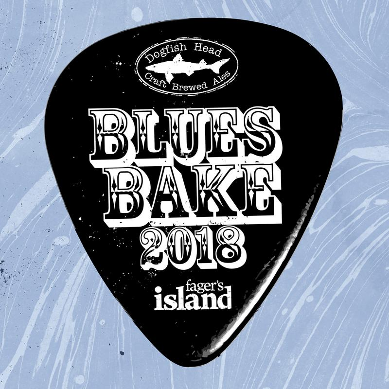 BluesBake 2018