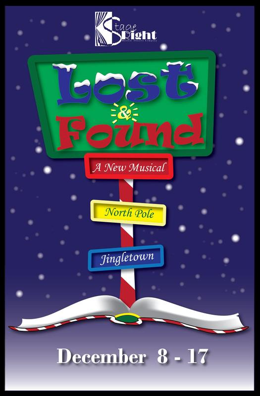 Lost and Found: A New Musical