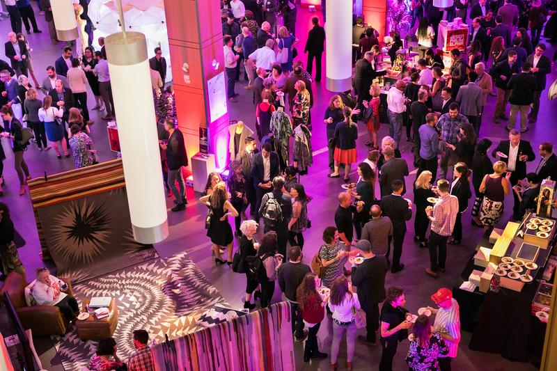 DesignPhilly Kickoff Party 2018