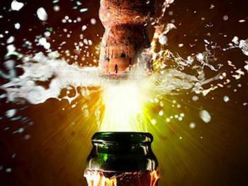 Sunday12/31 PGC's 12th ANNUAL BLOW YOUR CORK NEW YEARS EVE CELEBRATION!!!! PRE ORDER TIX IS ADVISED!!!