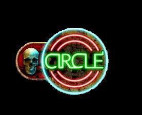 Circle of Screams Cirgue De Peu Haunted Hayride