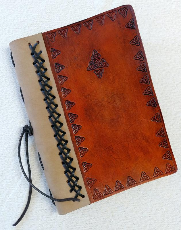 Summer Ozark Folk School Basic Leathercrafting Workshop