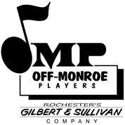 Off-Monroe Players Gilbert and Sullivan Revue