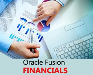 Enhance Your Career With Oracle Fusion Financials  Certification