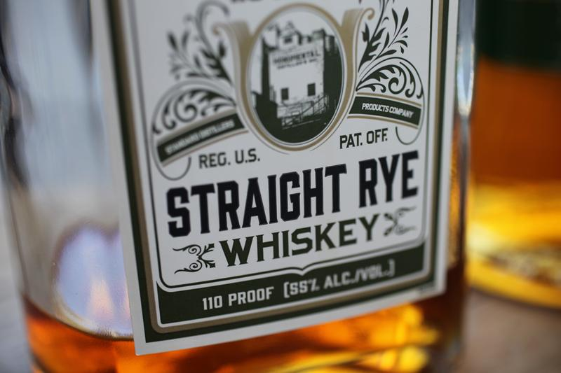 Rye: the King Grain