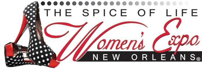 2018 Spice of Life Women's Expo New Orleans