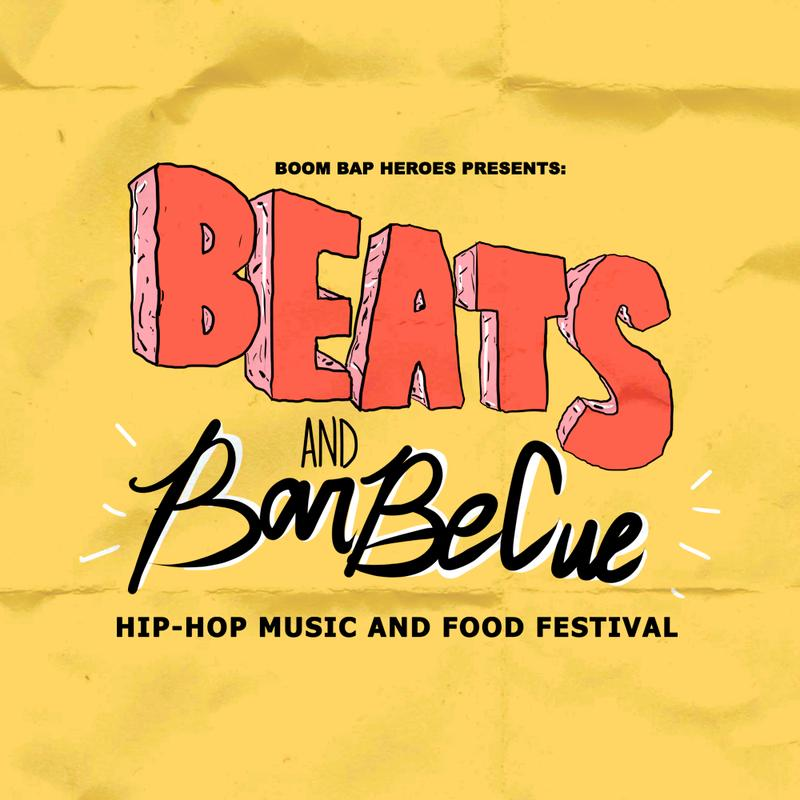 2nd Annual Beats & Barbecue Hip-Hop Music and Food Festival