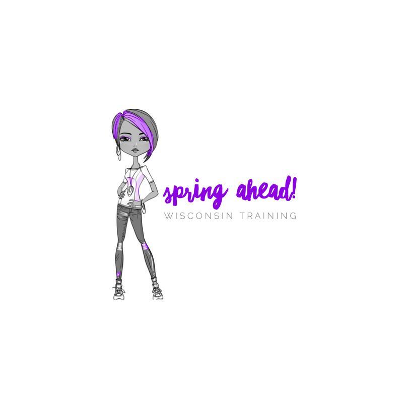 Spring Ahead! - Wisconsin Training