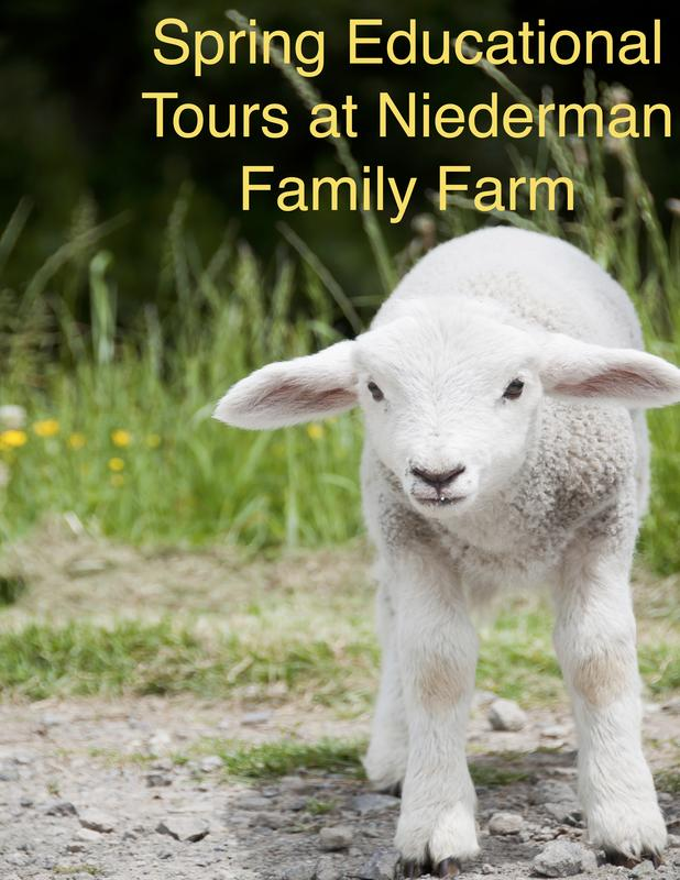 2019 Spring Farm Tours