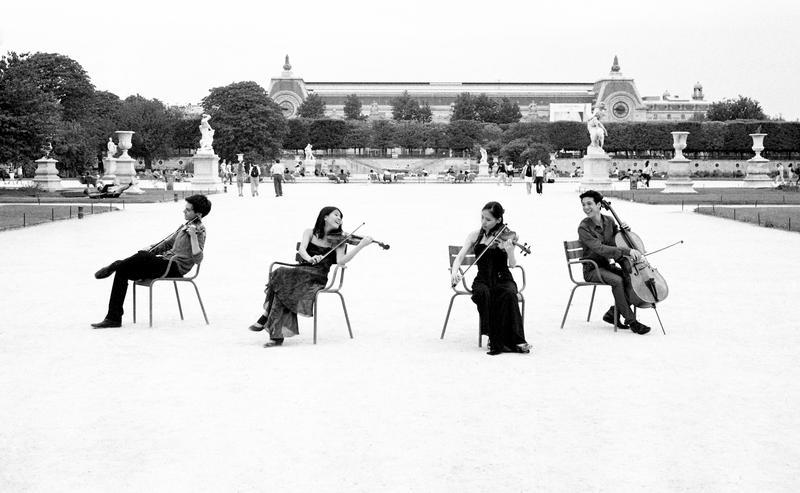 Hermes Quartet