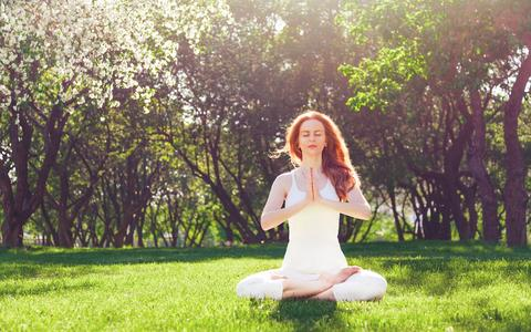 Mastering Meditation 101 - Simpliv