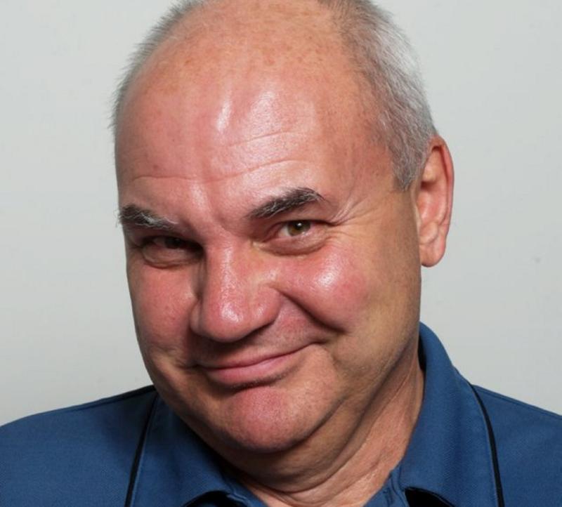 Jack Knox - Growing Up in the Golden Age of Kamloops Journalism