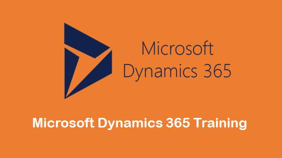 Introduction To Microsoft Dynamics 365 Training & Certification Course